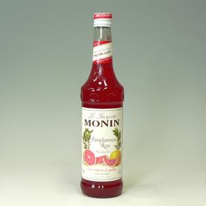 モナン monin ピンクグレープフルーツ シロップ  700ml R1-44  [4535]