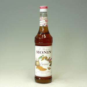 モナン monin キャラメル シロップ  700ml  R1-07  [4536]