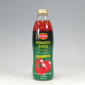 デルモンテ トマトジュース 瓶 750ml  [4645]