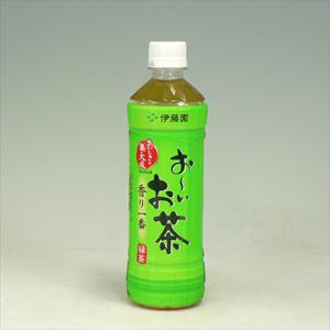 伊藤園 おーいお茶 緑茶 P 500ml  [4706]