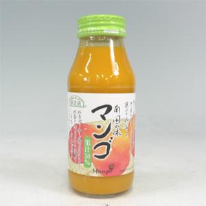 順造選 マンゴ 180ml(マルカイ)  [4801]