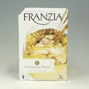 フランジア 白 3000ml  [482006]