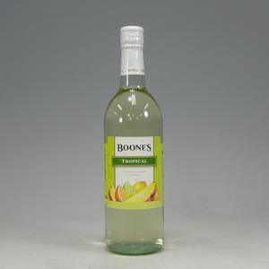 ブーンズ トロピカル フルーツワイン 750ml  [482907]