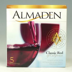 アルマデン クラシックレッド AB 5000ml  [483052]