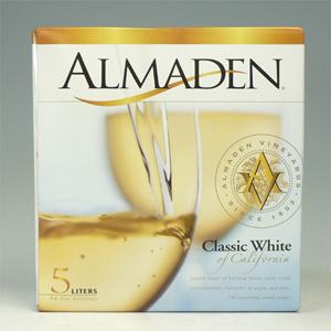 アルマデン クラシックホワイト AB 5000ml  [483053]