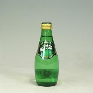 ペリエ ミネラルウォーター 瓶 200ml  [4897]