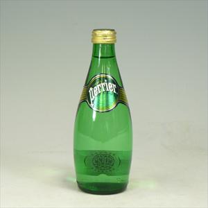 ペリエ ミネラルウォーター 瓶 330ml  [4898]