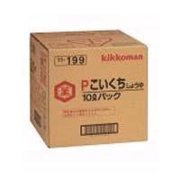 キッコーマン 濃口 10LP  [5009]