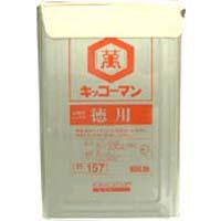 キッコーマン 徳用濃口 18L TP缶  [5057]