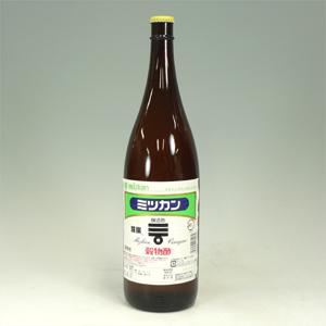 ミツカン酢 黒マーク 1800ml  [5501]
