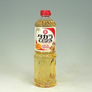 宝 本みりん 醇 良 ペットボトル 1L  [5656]