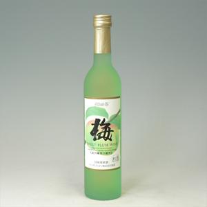 ポレール 紀州梅のワイン 500ml  [60234]