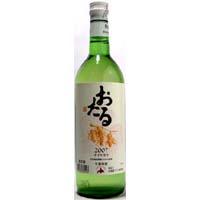 小樽ワイン ナイヤガラ 720ml  [60434]