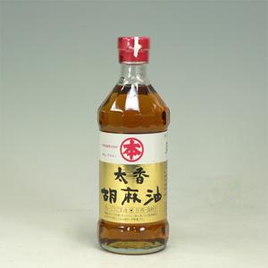 マルホン 太香胡麻油 450g  [6074]
