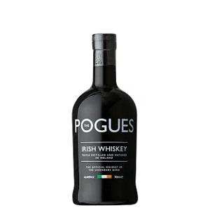ポーグス アイリッシュウイスキー 40% 700ml  [610769]