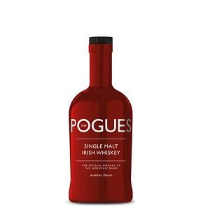 ポーグス シングルモルト・アイリッシュウイスキー 40% 700ml  [610770]