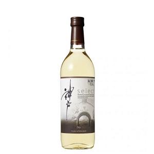 神戸ワイン セレクト 白 辛口 720ml  [61434]
