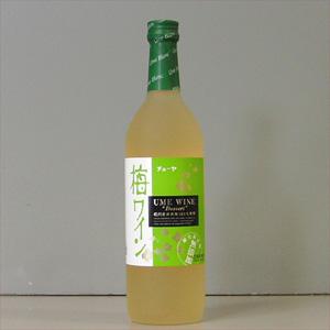チョーヤ デザートワイン梅ワイン 720ml  [61450]