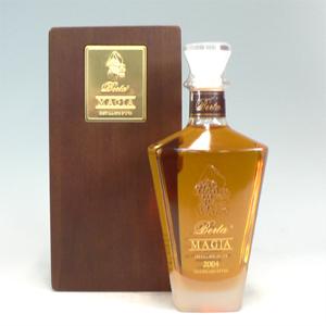 グラッパ マジア ベルタ 44° 700ml MASIA Distillato d'Uva BERTA  [620418]