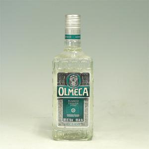 オルメカ テキーラ ブランコ 40° 750ml  [630212]