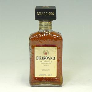 ディサローノ アマレット  200ml   [640050]