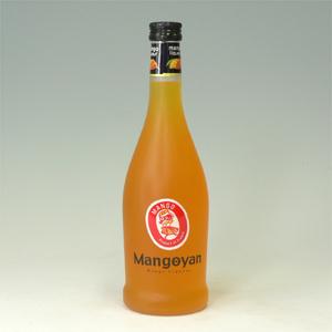 マンゴヤンリキュール 20°  700ml  [640330]
