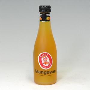 マンゴヤン マンゴーリキュール 200ml    [640331]