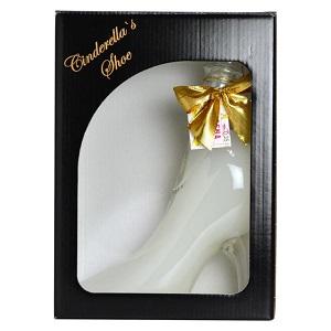 シンデレラシュー ホワイトメロン 15° 350ml Cinderellas Shoe WHITE MELON  [640434]