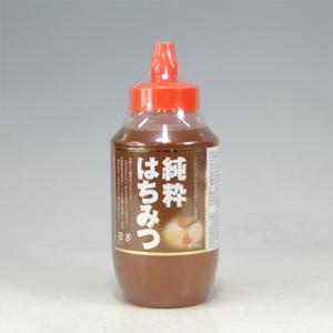 梅屋ハネー 純粋ハネー ポリ 1Kg  [6481]