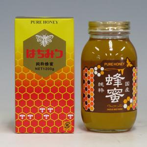 井上養蜂場 はちみつ 1200g  [6486]