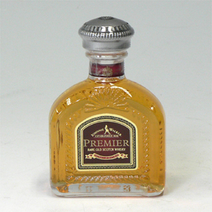 ジョニウォーカー プレミアウイスキー 50ml  [650003]