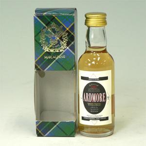 アードモア Ardmore 1985 50ml  [650420]