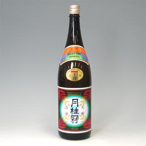 月桂冠 上撰 1800ml  [651]