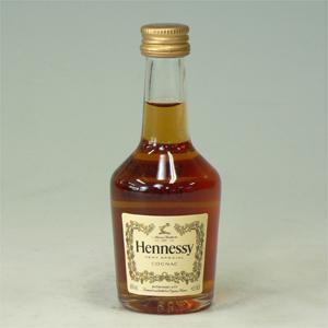 ヘネシー VS 50ml  [651011]