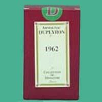 デュペイロン・アルマニャクブランデー 1962年(昭和37年) 50ml   [651050]