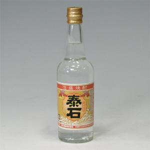 泰石(たいこく)泡盛焼酎(甲乙混和) 100ml 沖縄  [655610]