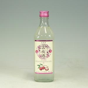 永昌源 茘枝酒(ライチチュウ) 500ml  [660025]
