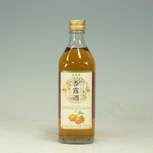 永昌源 杏露酒 500ml  [660026]