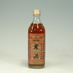 永昌源 老酒 500ml  [660027]