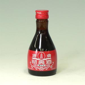 紹興酒 塔牌 陳五年 宝 180ml  [660032]