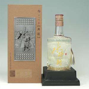 水井坊 典蔵 61° 瓶 500ml  [660062]
