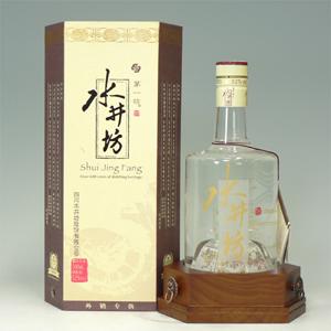 水井坊 井台 52° 瓶 500ml  [660063]