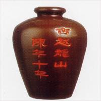 古越龍山 陳年 10年 茶甕 5L  [660102]