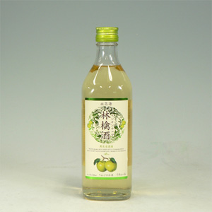 永昌源 林檎酒 500ml  [660115]