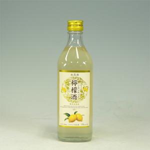 永昌源 檸檬酒 500ml  [660116]