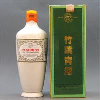 竹葉青酒(チクヨウセイシュ) 壷入 アルコール45% 500ml  [660244]