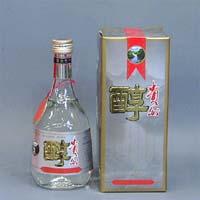 貴州醇(キシュウジュン) アルコール35% 500ml  [660262]