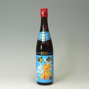 紹興酒 関帝紹興酒 3年 アルコール17% 600ml  [660286]
