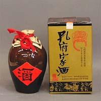 孔府家酒(コウフカシュ) 壷 アルコール39% 500ml  [660305]