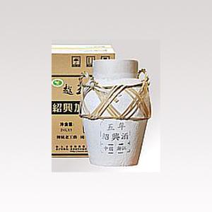 越王台 紹興加飯酒(カメ) アルコール16% 24L  [660318]